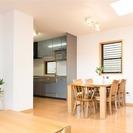 かわいい戸建てシェアハウス − 愛知県