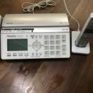Panasonic FAX 電話