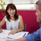 資格を持ったネィティブ講師と使える英語を学びませんか?