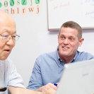 資格を持ったネィティブ講師と使える英語を学びませんか? - 大阪市