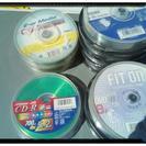 【新品】生DVD CD 10枚入り×9 90枚【大量】オマケ付き