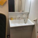 TOTO洗面台の画像