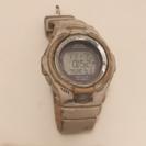 カシオ●Baby-G Reefデジタル腕時計●BGR-290●タ...