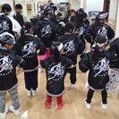 エンターテインメントへの道 キッズダンスチームメンバー募集