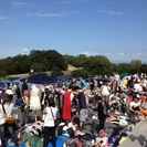 ★11/3(祝)秋だ!太陽が丘フリマ!山城総合運動公園!