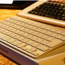 アップル純正  ワイヤレスキーボード