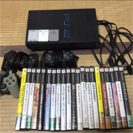 PS2+ソフト22本