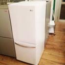 冷蔵庫 洗濯機の引取先探しています!3/2まで!