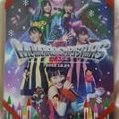 ももクロ MOMOGPGRO CHRISTMAS 2012 12...
