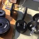 バーベル   最高重量 25キロ ✖︎ 2    アスリート向け...