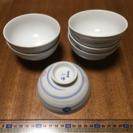 有田焼 一峰 茶碗 6個セット