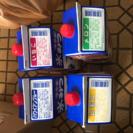 かき氷シロップ1.8ℓ