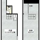 東大前駅出口すぐの【路面店舗】本郷通りに面する!