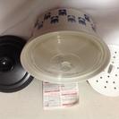 値下げしました。SGマークの貝印の煮込む用のキャセロール陶器製 ...