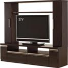 大幅値引き!美品 テレビボード 46型対応