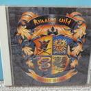 CD ランニング・ワイルド 「BLAZON・STONE」 国内盤・帯なし