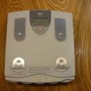 体重計 タニタ TBF-531 (体脂肪計)