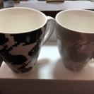 Francfranc ペアマグカップ