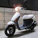 ★白のレッツ4-低燃費4ストFi~要整備★東京/大田区【下取OK】