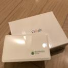 【貴重】☆新品未使用☆Googleモバイルバッテリー(非売品)