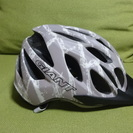 自転車・バイク用ヘルメットGiant(ジャイアント)をお譲りします