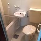 今なら家電無料レンタル&初期費用コミコミ3万円で入居可!23平米の大型ワンルームでのびのびライフはいかがですか? - 不動産