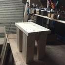 ガレージの改築 店舗の棚 DIYのお手伝い 収納取り付け  低価格にて