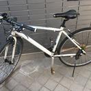 クロスバイク マウンテンバイク ロードバイク 自転車