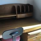 勉強机+椅子