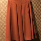 値下げ!UNIQLO   スカートの画像