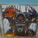 CD ジューダス・プリースト 「JAGULATOR」 独盤