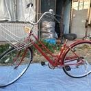 shimano自転車お譲りいたします。
