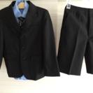 値下げ 120サイズ スーツ  卒園 入学 七五三