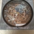 ONE PIECEのローの時計