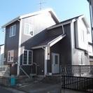 熊谷市樋春一戸建て貸家。リフォーム済み5月初旬入居可能です。
