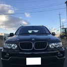 BMW X5 3.0i 4WD Keeper施工済!!