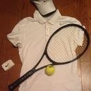 葛飾区 テニス 募集 渋江公園でダブルステニス