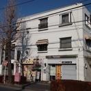 西多摩産業道路沿い 1階 貸店舗・事務所・倉庫