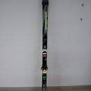 ロシニョール 185cm 中古スキー