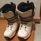 【値下げ】サロモンブーツ☆スノーボード スノボ