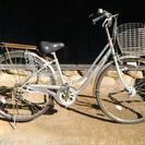 自転車 27型 6段変速 オートラ...