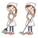 急募‼︎日常清掃スタッフ募集