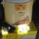 3合炊きの炊飯器、サンクン(中国製)を格安でお譲りします。