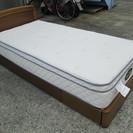 シングルベッド▼リゾートマンションで使用。キレイです。▼マットレ...