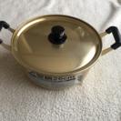 未使用品⭐︎大型鍋、26㎝
