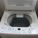 洗濯機譲ります『再度募集中』