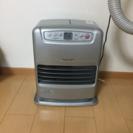 ダイニチ 石油ファンヒーター 2016年製(保証書付)