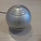 【1台で除菌+消臭+アロマ】COCORO@mode空気洗浄機シャイ...