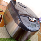 炊飯器 2015年式 SHARP