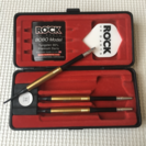 ダーツの矢 ROCK UK DARTS BOBO 18g